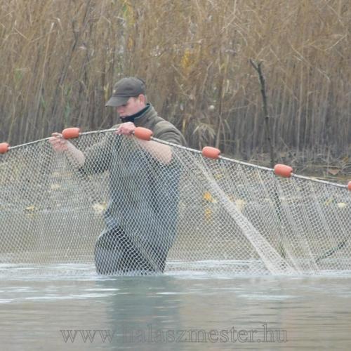 Halászat nagyhal